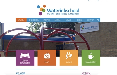 Waterinkschool