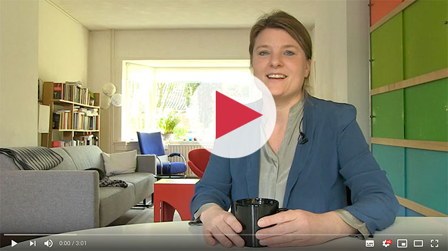 Video van de Wethouder
